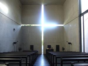 1024pxibaraki_kasugaoka_church_ligh